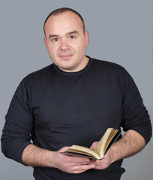 Viktor Hadjiev